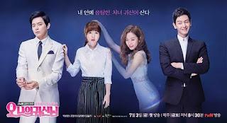 Sinopsis Drama Korea Oh My Ghost Episode 1 – 16 Lengkap