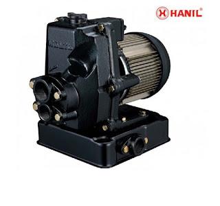 Máy bơm nước hút giếng Hanil PC-456W