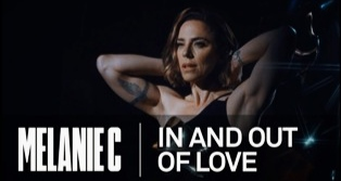 Melanie C - In And Out Of Love Song lyrics