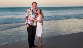 Alan Grayson Marries Candidate Who Wants To Replace Him