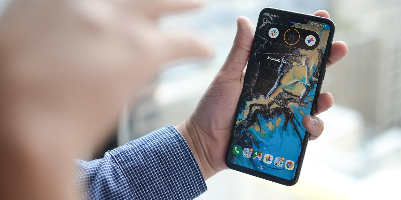 شركة LG تقرر أخيرًا إطلاق الهاتف LG G8s ThinQ على الصعيد العالمي