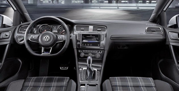 2015 volkswagen golf gte review sports cars that are fuel. Black Bedroom Furniture Sets. Home Design Ideas