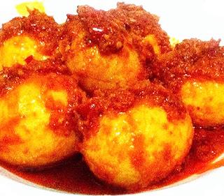 Resep-dan-Cara-Membuat-Bumbu-Telur-Sambal-Balado-padang-pedas-dan-enak
