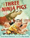 THREE NINJA PIGS (Putnam, Fall 2012)