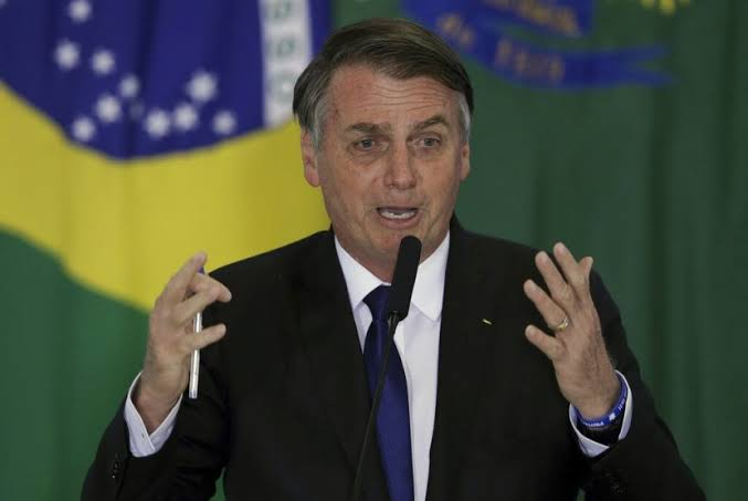 Facebook Blokir Akun Pendukung Presiden Brasil Secara Global