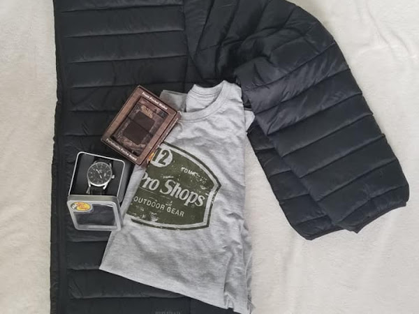 Last Minute Gifts to Warm Their Hearts from Bass Pro Shops #MBPHGG19