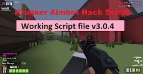 Latest Krunker hack v3.0.4 (Undetected ) Free ESP + Aimbot Hack Script 2020