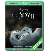 BRAHMS: EL NIÑO II (2020) WEB-DL 1080P HD MKV ESPAÑOL LATINO