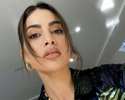Camila Coelho divulga vídeo inédito sobre epilepsia