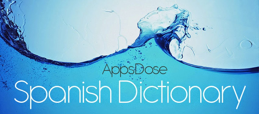 The Best Spanish dictionary apps for iPhone & iPad