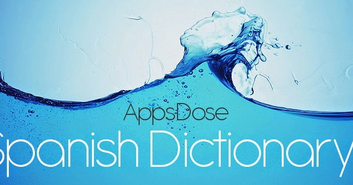 8 Best Spanish dictionary apps for iPhone & iPad 2019