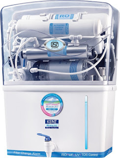Top 10 Best Water Purifier Brands in India