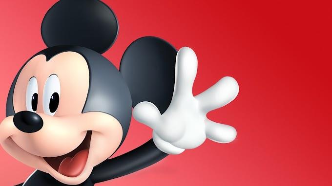 176 Norteamericanos reciben la devolución de sus impuestos en cheques firmados por Mickey Mouse