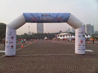 balon gate-balon event-balon start-finish