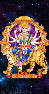 durga maa hd wallpapers download