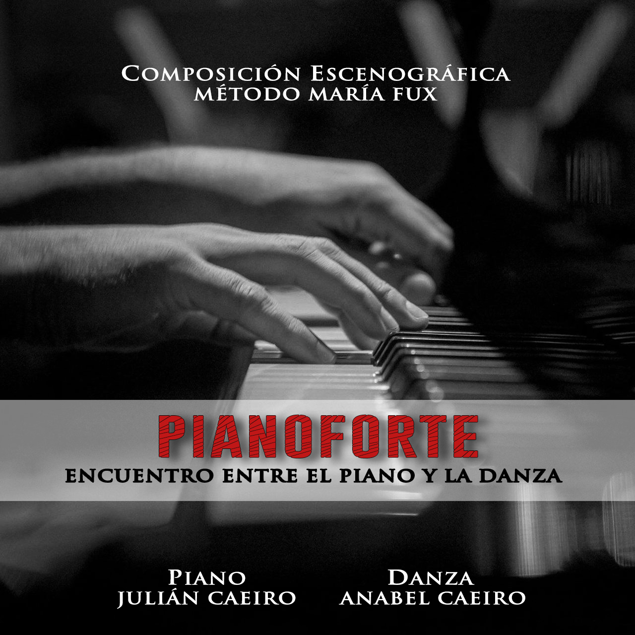 "8.ºEncuentro Intensivo 2019 ""Pianoforte """