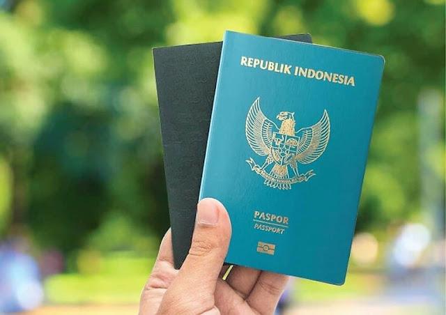 Pengurusan Passport di KJRI Sydney dan Perth