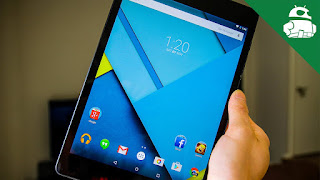 Nexus 9 International Giveaway