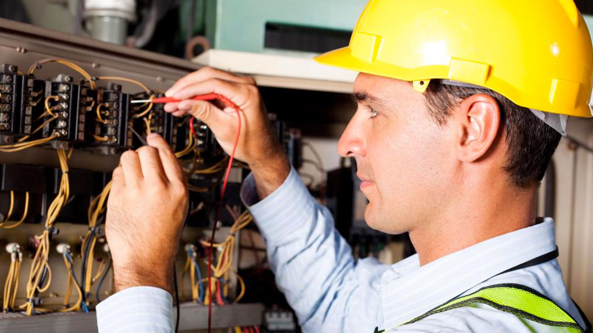 level 2 electrical services