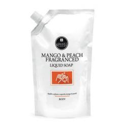 Liquid Soaps Mango & Peach