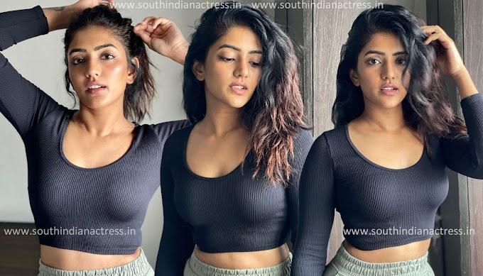 Ravishing Beauty Eesha Rebba Latest Hot Pics