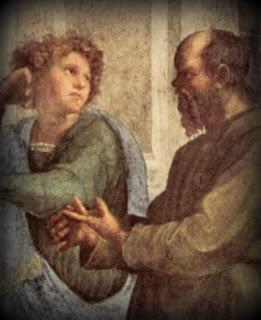 Αποτέλεσμα εικόνας για Σωκράτης : η μαμμή που έφερε στο φως της ιστορίας την επιστήμη