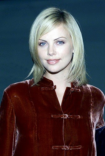 charlize theron biography current hot news profile boy