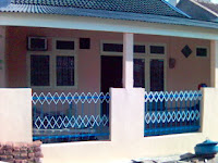 Rumah dijual (Semarang)