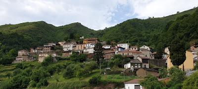 Murias, Aller, Asturias