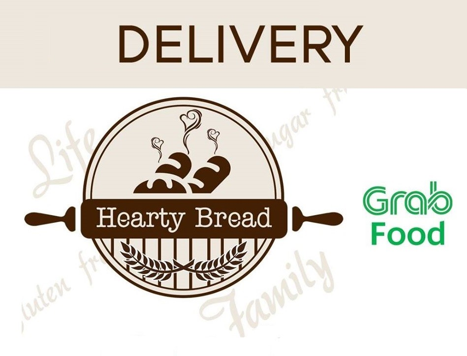 Hearty Bread delivery