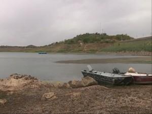 Águas da transposição só chegam a Boqueirão em abril de 2017, diz ANA