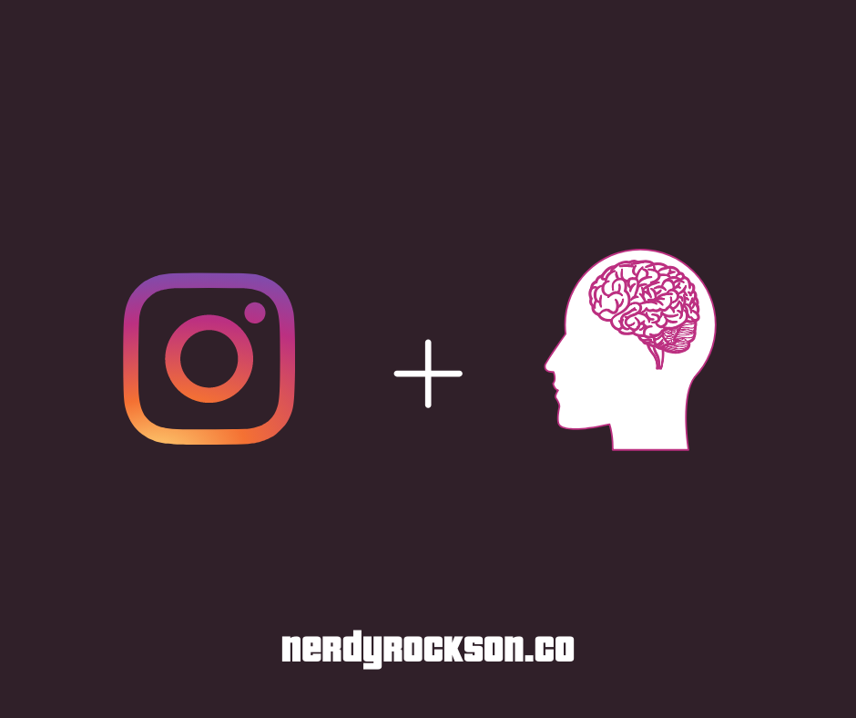 Instagram And Your Mental Health