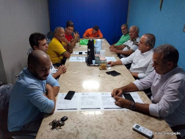 Política: PSB define candidatura própria à prefeitura de Goiana