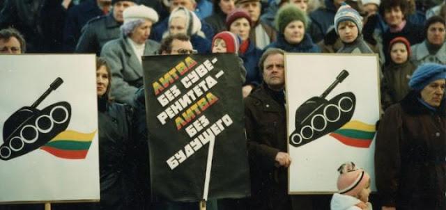 Как лох пытался заработать в Прибалтике