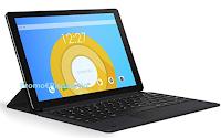 """Logo Da non perdere: vinci gratis un esclusivo Chuwi Tablet 10"""" HiPad LTE con Tastiera abbinata"""