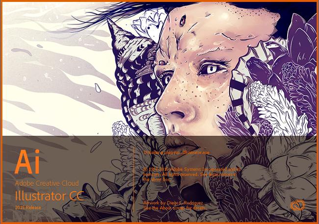 Adobe Illustrator CC 2015 19 0 0 64-Bit Free Download Full version