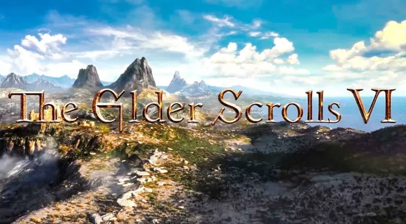 Bethesda hints at a location in the new teaser for The Elder Scrolls 6