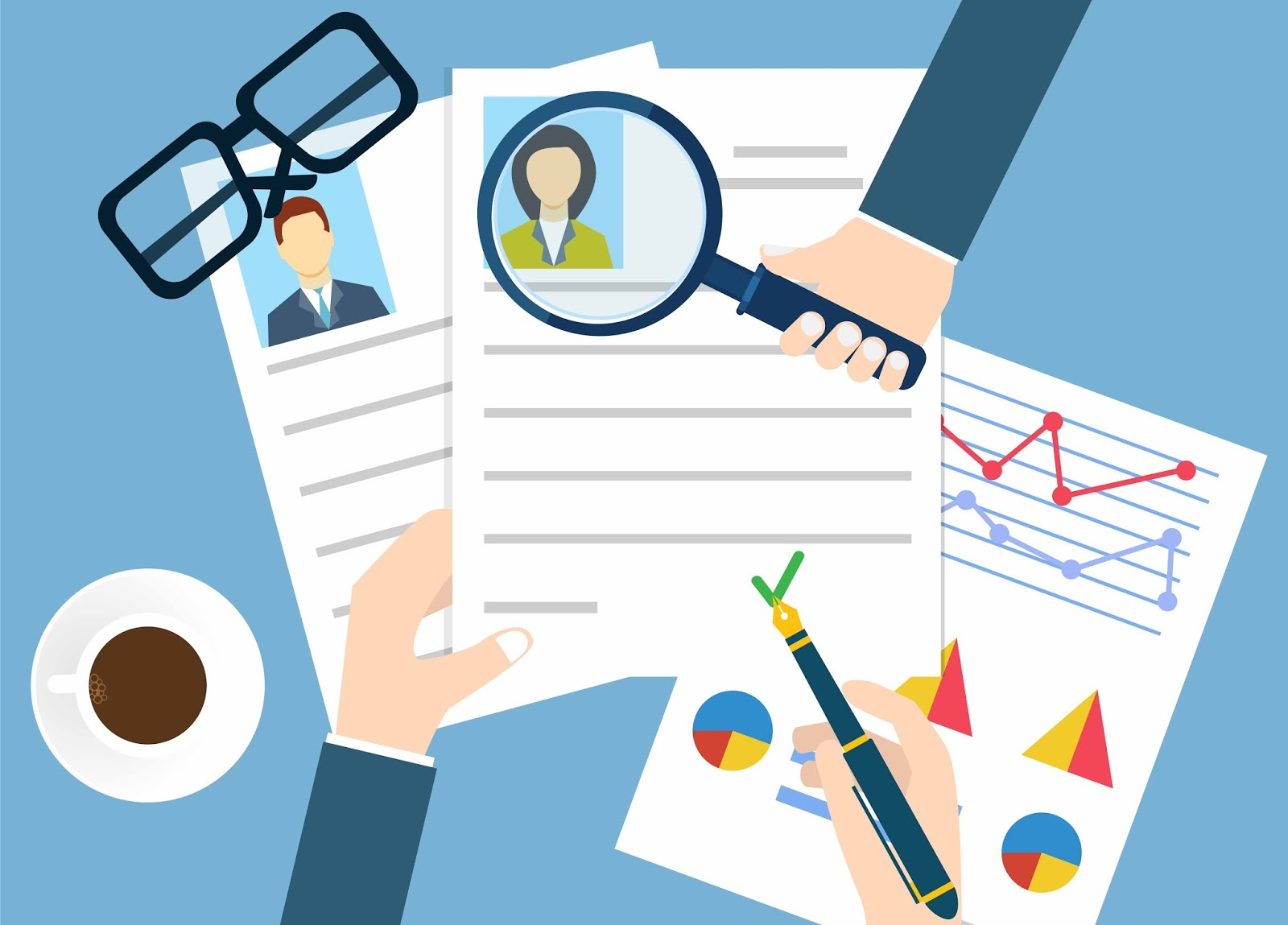 3 tips to make your cv stand out it s true blog 3 tips to make your cv stand out