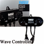 Electronic Wave Maker for Reef Aquarium