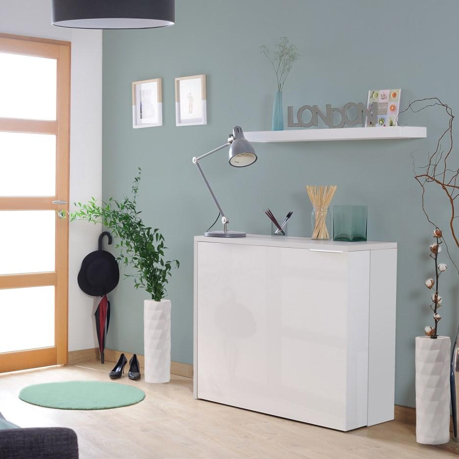 Small Room Desk Ideas