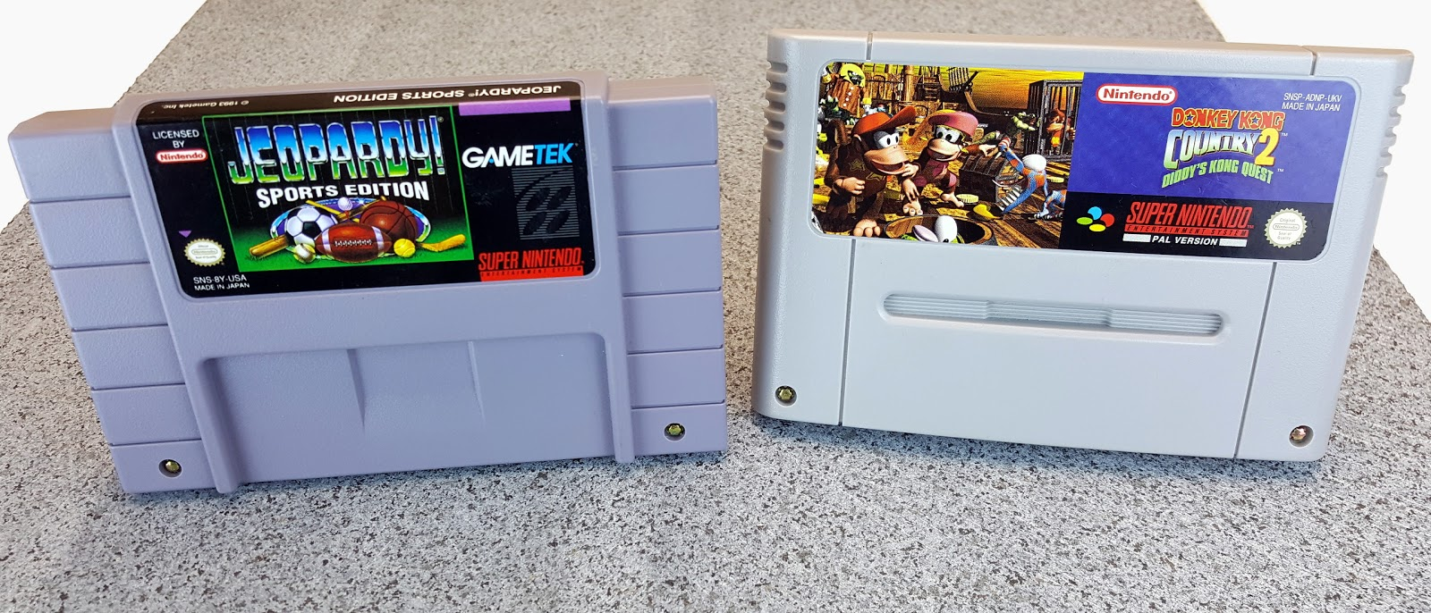 Daftmikes Blog Snespi 3d Printed Raspberry Pi Mini Sness Technologies 4x Snes And Or Nes Controllers To Usb Adapter Circuit Ignore The Random Us Cart