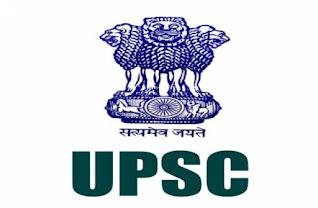 UPSC Civil Services IAS Exam Admit Card 2020