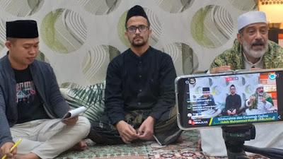 Habib Husen Al Muhdor: Islam tidak Keras, Islam itu Damai