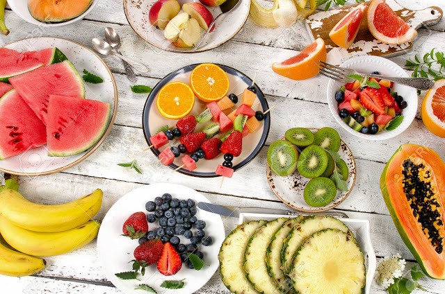 Special tips to stay healthy during vacation - Are you preparing to go out
