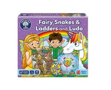 Orchard and Snake Snake game