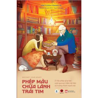 Sách - Phép màu chữa lành trái tim ebook PDF-EPUB-AWZ3-PRC-MOBI