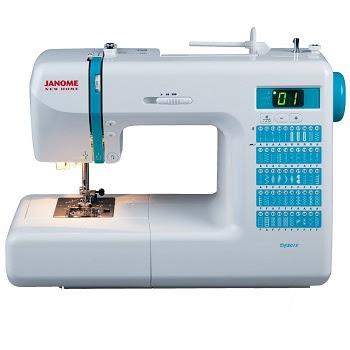 Janome Computerized Sewing Machine DC 2013