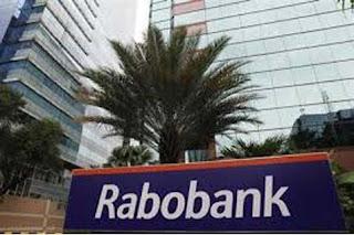 jadwal operasional, bank rabobank
