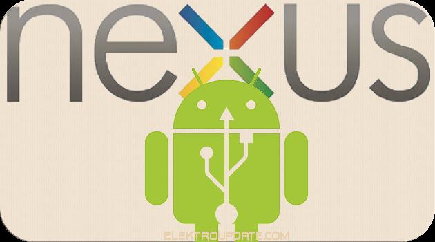Download Google Nexus USB Driver All Models