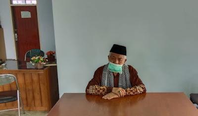 DMI Kota Mataram Imbau Tidak Kampanye Politik di Masjid